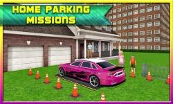 Car Driving Parking Simulator screenshot 4/4