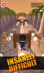 Ninja Hero Run Jump Dash 3D screenshot 2/5