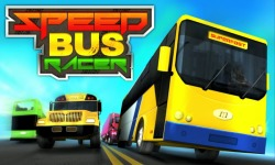 Speed Bus Racer screenshot 1/6