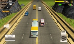 Speed Bus Racer screenshot 2/6