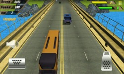 Speed Bus Racer screenshot 3/6