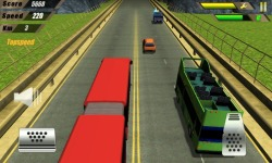 Speed Bus Racer screenshot 5/6