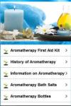 Aromatherapy Guide and Tips screenshot 1/4