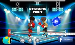 Stickman Fight screenshot 1/6