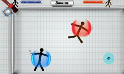 Stickman Fight screenshot 3/6