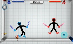 Stickman Fight screenshot 4/6