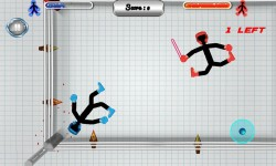Stickman Fight screenshot 5/6