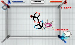 Stickman Fight screenshot 6/6