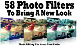 Powerful Photo Editor To Create Beautiful Collages screenshot 1/4