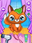 Cute Fox Salon screenshot 3/3