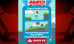 Jumper Jetpack screenshot 1/3