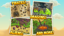 Kingdom Rush New screenshot 4/4