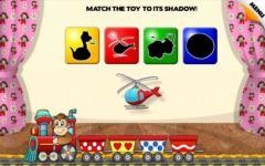 Abby Basic Skills Preschool new screenshot 3/6