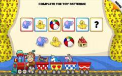 Abby Basic Skills Preschool new screenshot 5/6