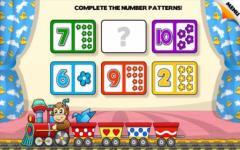 Abby Basic Skills Preschool new screenshot 6/6