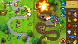 Bloons TD 5 existing screenshot 1/6