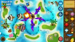 Bloons TD 5 existing screenshot 4/6