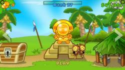 Bloons TD 5 existing screenshot 5/6