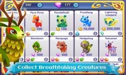 Fantasy Forest Summer Games screenshot 3/6