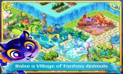 Fantasy Forest Summer Games screenshot 4/6