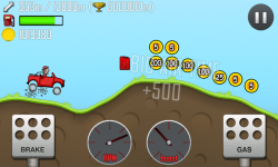 Up Hill Racing screenshot 1/2