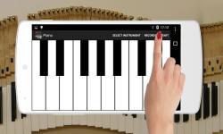 MOBILE PIANO screenshot 5/6