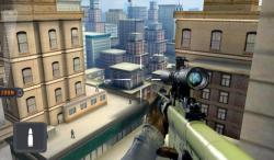 Sniper 3D Assassin  Games complete set screenshot 5/6