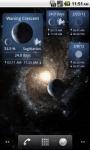 Deluxe Moon - Moon Calendar star screenshot 1/6