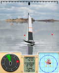 Victory Challenge Mobile Sailing screenshot 1/1