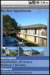 UTA Apartment Directory screenshot 3/6