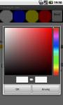 Lite Flashlight screenshot 2/3