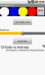 Lite Flashlight screenshot 3/3