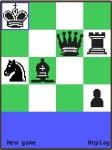 Solitaire Chess screenshot 1/1