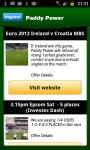 Euro 2012 Guide by Paddy Power screenshot 3/6