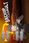 Backup Assault Gold screenshot 1/5