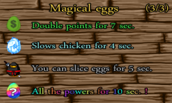 Angry Chicken Egg Madness screenshot 5/6