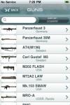 Modern Weapons Grenade Launchers (Encyclopedia of Guns) screenshot 1/1