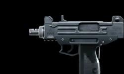 Uzi Gun screenshot 1/2