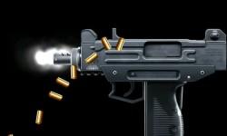 Uzi Gun screenshot 2/2