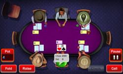 Poker N Poker screenshot 2/6