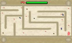Underwater Maze screenshot 1/3
