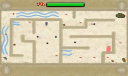 Underwater Maze screenshot 3/3