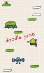 Doodle Jump  Free screenshot 1/6