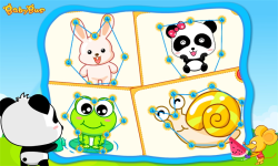 Connect Numbers by BabyBus screenshot 3/5
