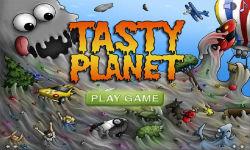 Tasty Planet screenshot 1/6