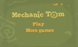Mechanic Toy screenshot 1/3