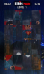 The LEGO Movie Heroes Puzzle screenshot 2/3