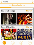 Vuclip Search: Video on Mobile screenshot 1/6