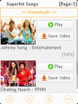 Vuclip Search: Video on Mobile screenshot 2/6