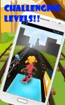 Subway Run Surfers World screenshot 2/3